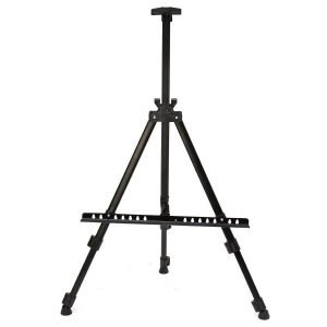 artist-quality-metal-folding-painting-easel-frame-adjustable-tripod-display-shelf-and-carry-bag-painting-supplies-4-600x600
