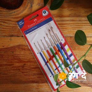 Brush-set-for-students