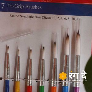 Faber-castell-brush-set-for-students