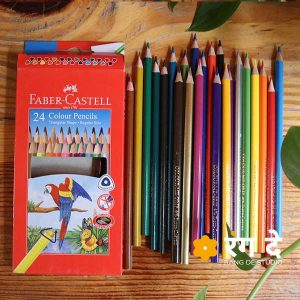 Colour-Pencils-by-Faber-Castell