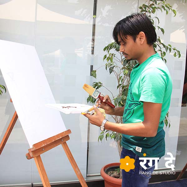 Corporate-art-workshops-by-rang-de-india