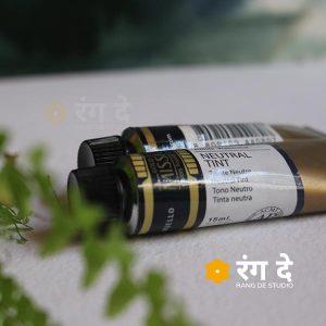 Neutral Tint - Mijello Mission Gold Class Professional Grade Watercolour - 15 ml
