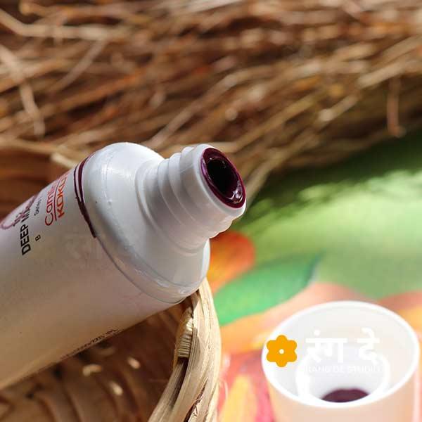 Buy Camlin Deep Magenta Artists Acrylic Colour Online from Rang De Studio