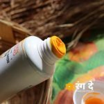 Buy Camlin Indian Yellow Artists Acrylic Colours Online from Rang De Studio