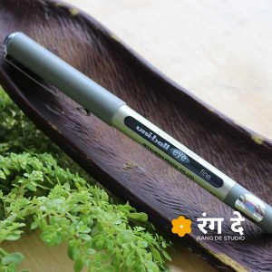 Uni-ball Eye - UB 157 - Fine Waterproof Pens Buy online from Rang De Studio